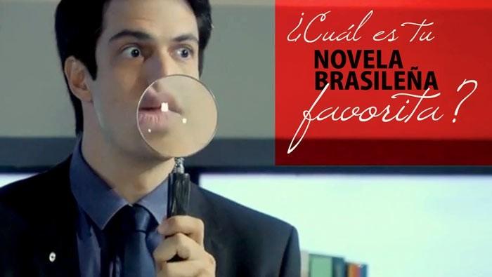 novela en español dos caras